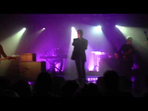 Echo and the Bunnymen - The Cutter