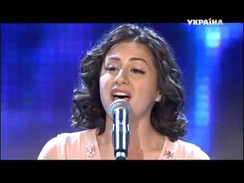 Новая Волна 2014   Сона Рубенян Армения   ФИНАЛ