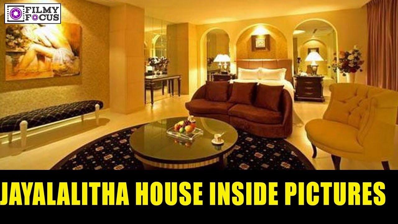 Jayalalitha house inside pictures tamilnadu cm j Jayalalitha house poes garden photos