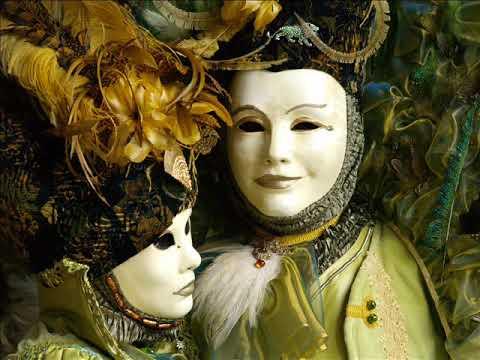Carnival of Venice: Classical Waltzes & Italian Folk Music from Venice
