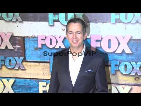 Gregg Binkley at 2012 FOX AllStar Party on 72312 in Lo...