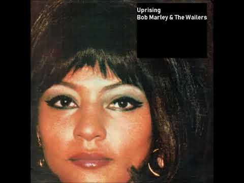 Bob Marley & The Wailers - Uprising -Miss Beautiful Supreme Version - side 2 #2