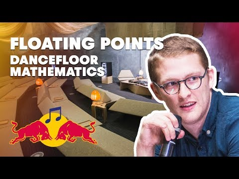 Floating Points Lecture (Tokyo 2014) | Red Bull Music Academ