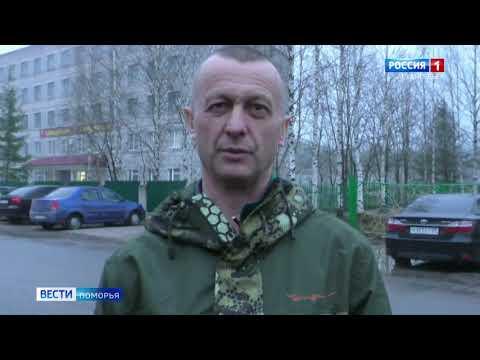 Плесецкий поселок Североонежск присоединился к всероссийской акции «Продуктовая помощь»