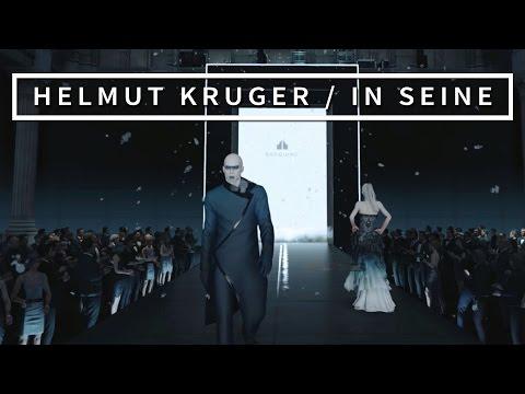 Hitman 2016 - Walkthrough Showstopper: Helmut Kruger, In Seine [Silent Assassin]
