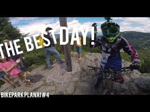 Bikepark Planai | The Best Day! | Jens Opsteen
