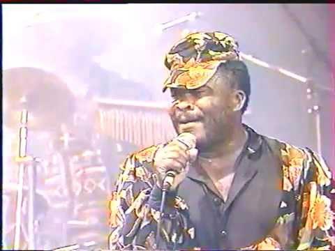 Jazz à Pointe à Pitre Gwoka - Drums of Guadeloupe - afro-caribbean