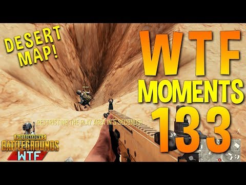 PUBG WTF Funny Moments Highlights Ep 133 (playerunknown's battlegrounds Plays) thumbnail