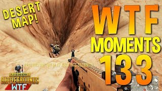 PUBG WTF Funny Moments Highlights Ep 133 (playerunknown's battlegrounds Plays)