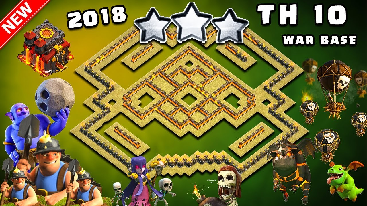 Undefeated Th 10 Best Base 7
