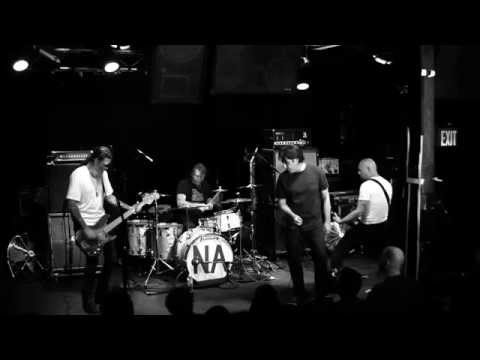 NEGATIVE APPROACH: Live @ The Ottobar, Baltimore, 6/30/2014