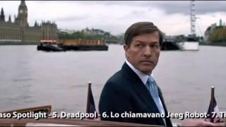 """Box-office: """"Attacco al potere 2"""" debutta sul podio (LoSpettacolo.it)"""