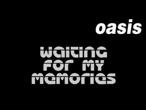 Oasis - Rockin' Chair (Lyrics)