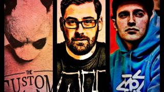 Sido feat. Cro & Chefket - we own it Remix 2013