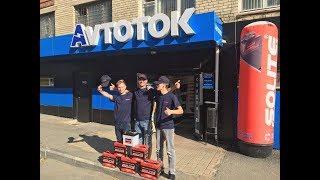 Японские/Корейские аккумуляторы во Владивостоке. Автоток.