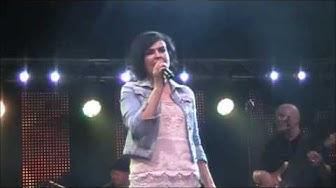 Paula Koivuniemi /LIVE/ Rauma Rock 27.04.2013
