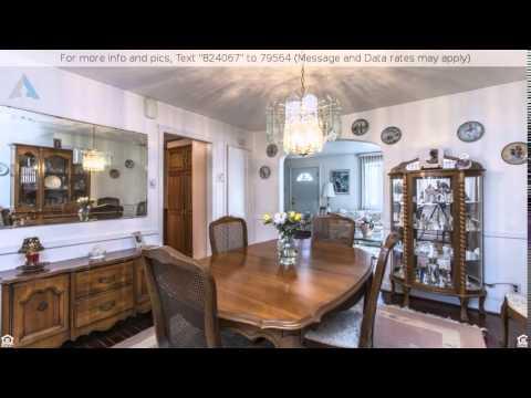 $175,000 - 613 MONTANA AVE, ALDAN, PA 19018