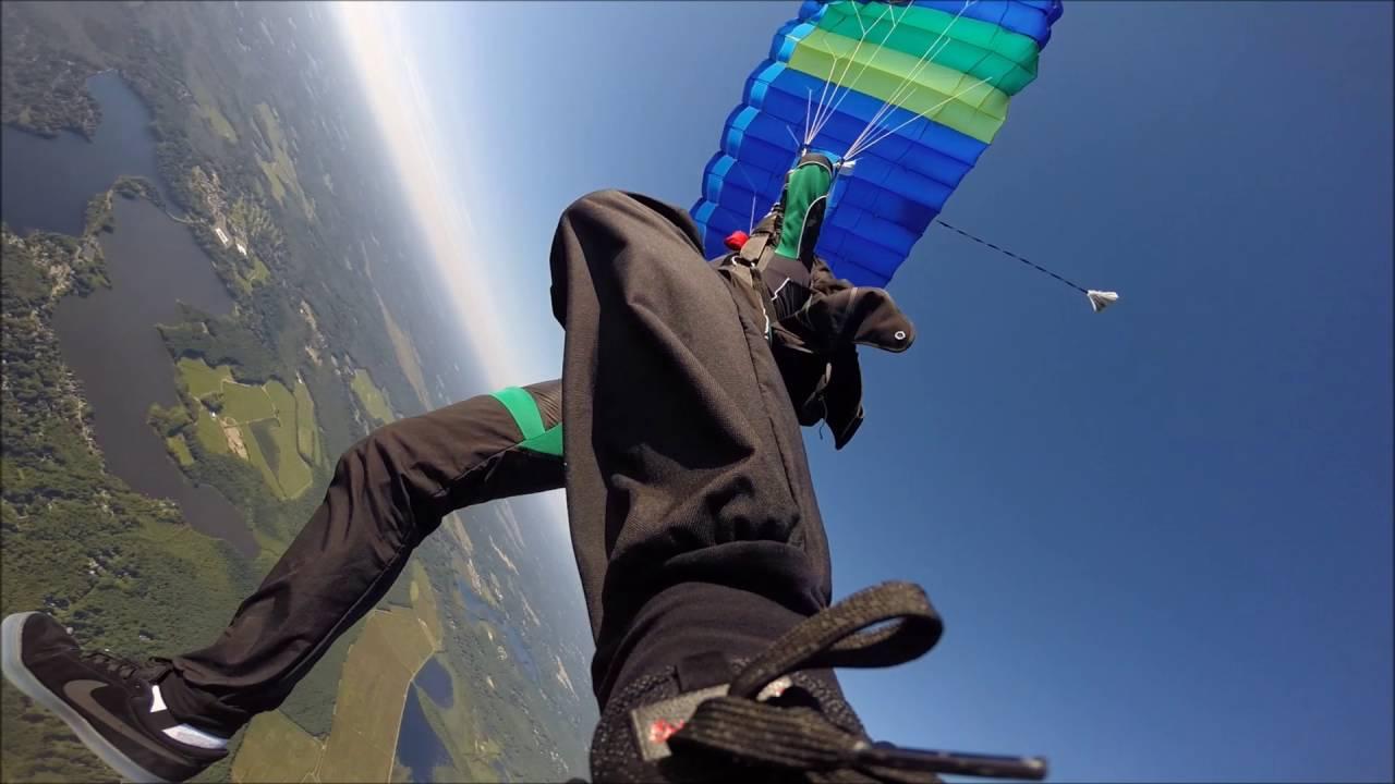 Icarus Safire 3 opening skye & Icarus Safire 3 opening skye - YouTube