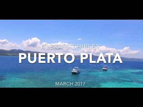 Puerto Plata March 2017