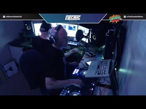 Electric Radio -  Live 22/4/17