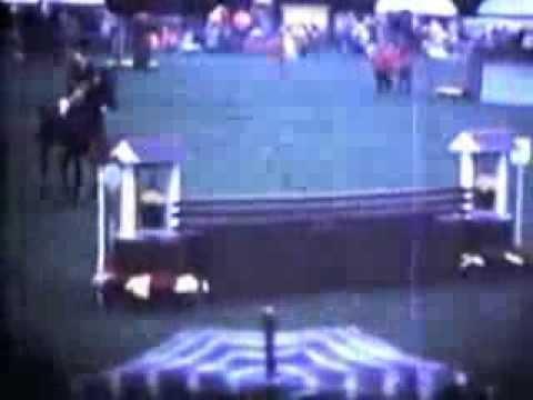 Ledyard International Horse Trials 1977