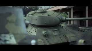 World of Tanks: Chinese Tanks Trailer