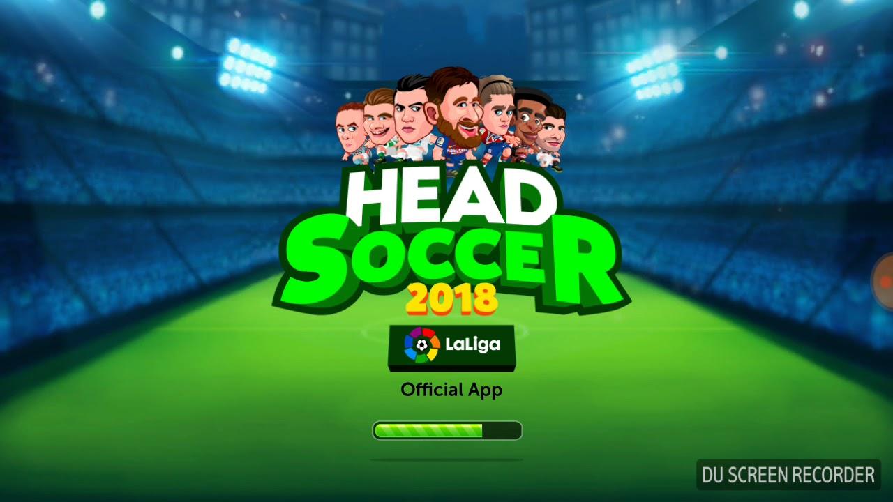 Head Soccer Online