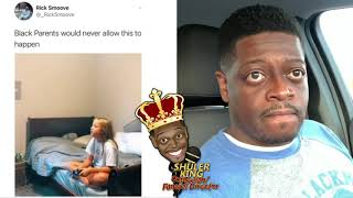 Shuler King - I'm Not With The New School Parenting!!!