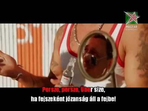 Gringo Sztár - Pálinka sunrise karaoke