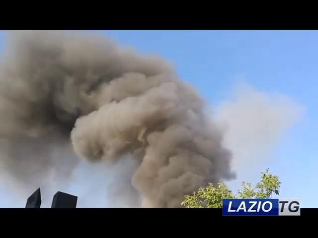 Laziotv   FROSINONE, POLVERI SOTTILI, NIENTE FINANZIAMENTI