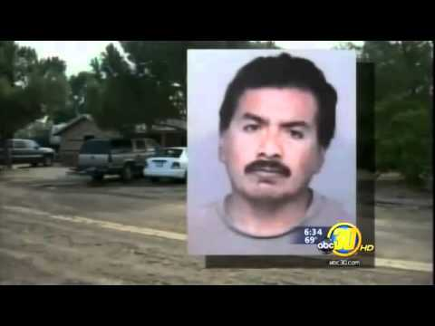 Madera County minister accused of molestation in court