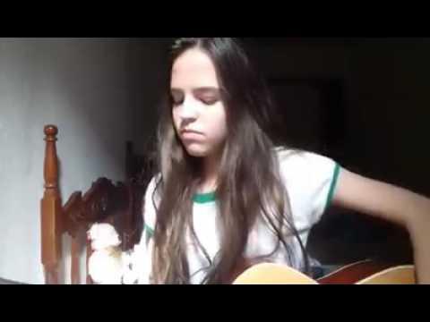 Fer Aleixo {Agora Eu Quero Ir - ANAVITÓRIA} cover