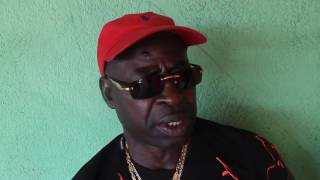 Amakye Dede Curses instigators of his death rumor to razzonline.com