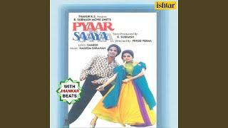 Teri Dosti Se (With Jhankar Beats)