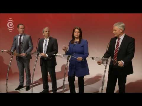 Auckland mayoralty debate - Immigration & population