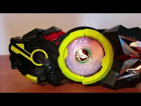 Kendo Reviews: Kamen Rider Zero-One Biting Shark progrise key