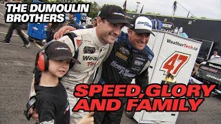 The Dumoulin Brothers - Motoring TV