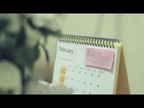 Video Ucapan Ulang Tahun Sederhana