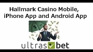 Hallmark Casino Mobile, iPhone App and Android App