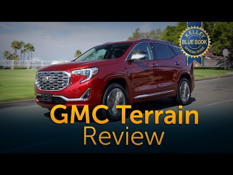 2019 GMC Terrain - Review & Road Test
