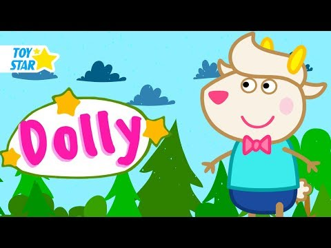Dolly and friends New Cartoon For Kids ¦ Season 1 ¦ Full Compilation #5 Full HD