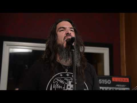 I'M YOUR GOD NOW (LIVE IN THE STUDIO 2019)