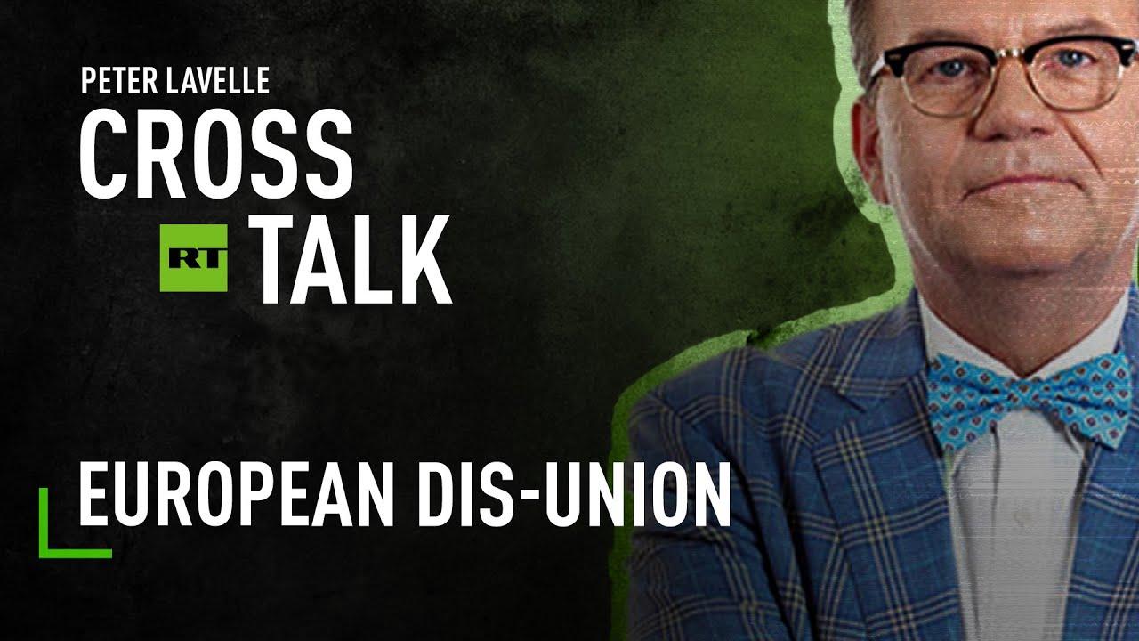 Download CrossTalk   European dis-Union