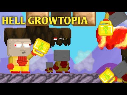 suasana-neraka-(growtopia)-the-hell-gt🤣