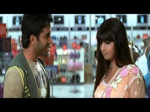 Aye Khuda (Eng Sub) [Full Video Song] (HD) With Lyrics - Kya Love Story Hai