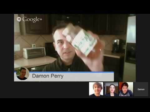 Venus Prime Health - w/ Damon Perry - TweetTalk.TV