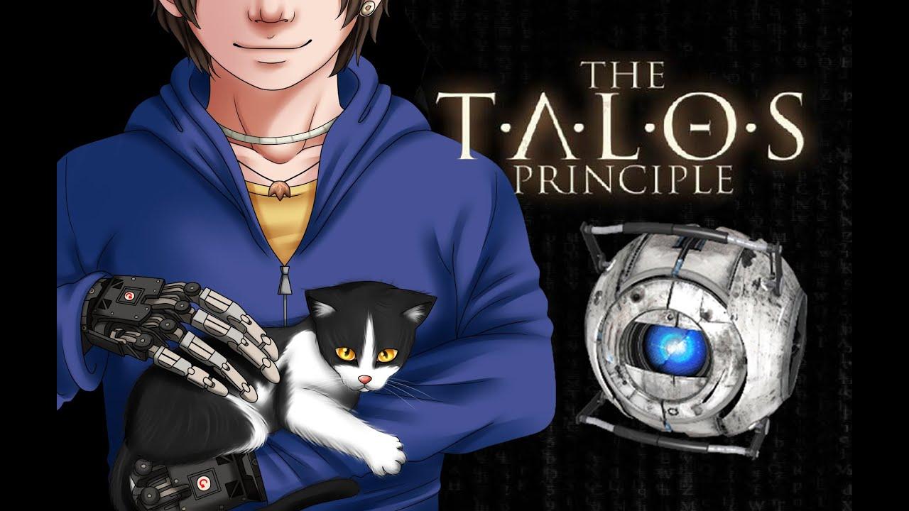 talos principle how to get more messengers