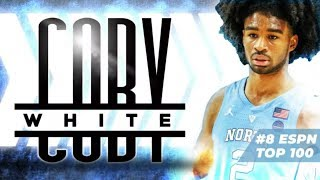 Coby White's dynamic scoring ability will translate to the NBA | 2019 NBA Draft Scouting Report