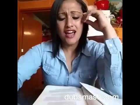 Cero ganas de estudiar!