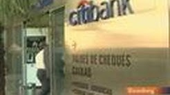 Citigroup Said to Push for TARP Payback Accord This Week: Video